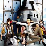 Steins_Gate by kaikiokoshi