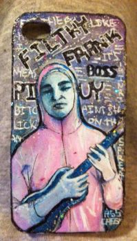 Filthy frank iphonecover by Siare