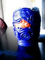 Fishy Coil Pot by Silenc-Demonic-Angel