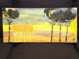 The Forest   ..... sold by djagenta