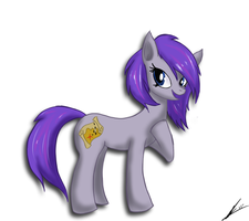 Bronychat Herd - Naomi by Emerl-lad12