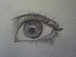 the eye by NCIS413