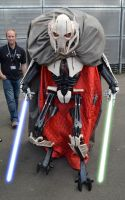 General Grievous (4) by masimage