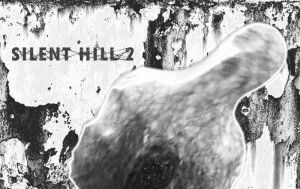 Silent Hill 2 --- by ARCTICBABOONS