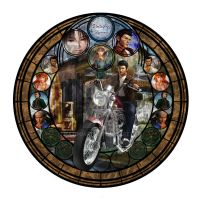 Shenmue by MazukiArts