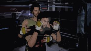 Boxing by Athanors