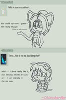 Dolls and Being Short: Answers by chimcharfan
