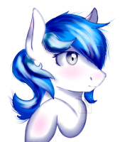Snowy's Beauty by Paylette