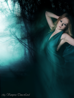 Night Mistress by Vampiric-Time-Lord