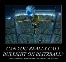 Blitzball Demotivational by StainedVenom