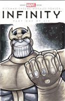 The Mad Titan by BigChrisGallery