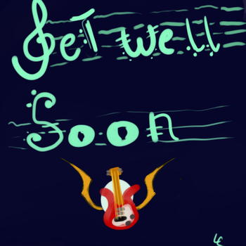 Get well soon by RYukitsume
