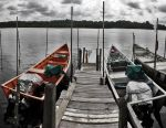 Boats without Owners by syairazi86