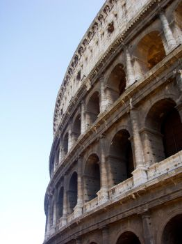 Colosseum 1 by MikeyG8