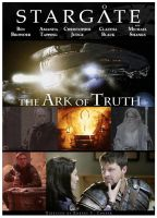 Stargate SG1 The Ark of Truth by old-stone-road