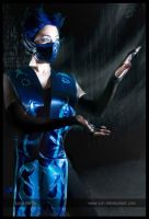 Frost _Mortal Kombat by dreamerl85
