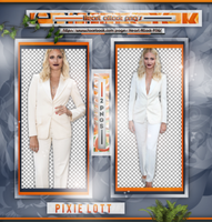 +Photopack png de Pixie Lott. by MarEditions1