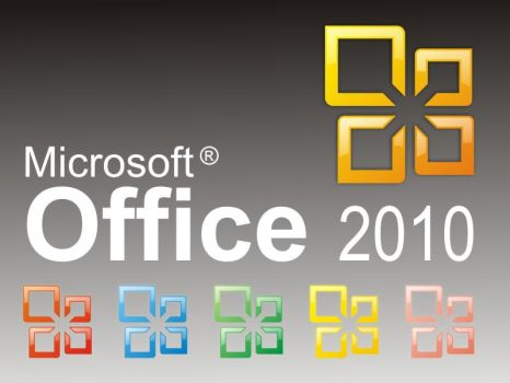 Office 2010 Icons by FernandoXD