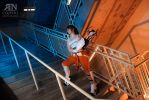 Chell by Its-Raining-Neon