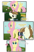 MLP FiM: Sure, tail extensions.. by MewCherrii