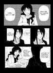 ND Chapter 8 page 2 by IshimaruK21
