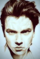 River Phoenix by TheNightGallery