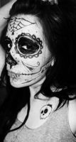 Day of the dead by RegularRach