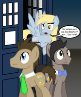 NATG III(Day 26): Lost in Time by Xain-Russell