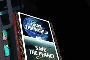 Dare The World by TheBuggynater