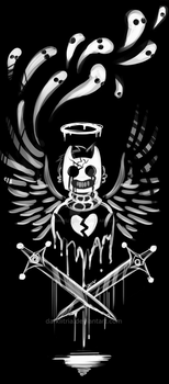 OFF: Zacharie by DarkLitria
