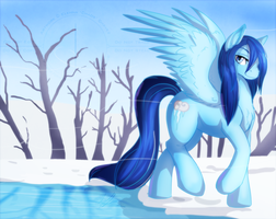 Sky Icewind by Wings-Of-Chaos