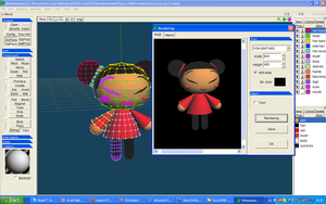 Meta WIP Pucca 01 by brsa