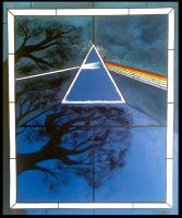 dark side of the moon by JulieFairhurst