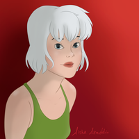 Request: Edwina by Cuineth