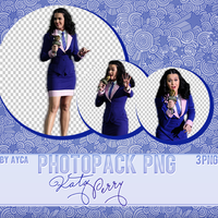 Katy Perry Png Pack by 13Directioners13