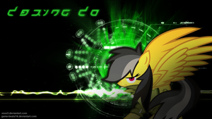 Vexx 3 - Daring Do Remake by Game-BeatX14