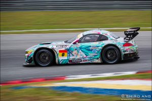 Super GT 2012 - 03 by shiroang