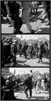 police assault by suckup