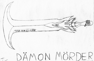 Damon Morder by DarkStarAngelo