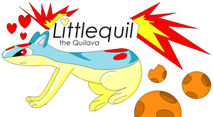 Littlequil (New Style) by BudCharles