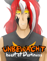 previous Unbewacht Cover by Drache-Disunki