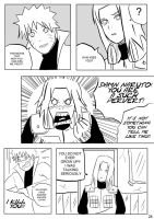 NaruSaku - Hokage and Medical Ninja Series Part 28 by NaruSasuSaku91