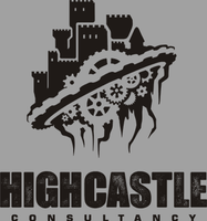 Highcastle gif by Kna
