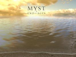 Myst V Sunrise by SynchThetan