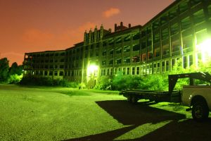 Waverly Hills Sanatorium by thekillingmask