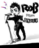 rob swire by molicoross