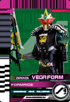 Form Ride Zeronos Vega Form by Mastvid