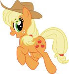 Applejack Teats by Cogs-Fixmore