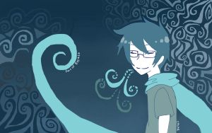 John Egbert-Heir of Breath by kimchikimi