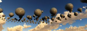 Balloon Launch by dmaland